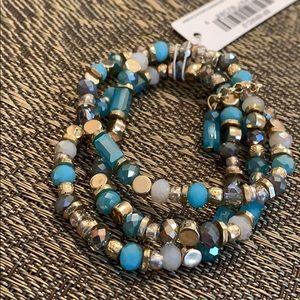 NEW! Simply Noelle Beaded Bracelets